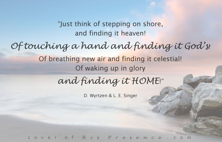finding it Home