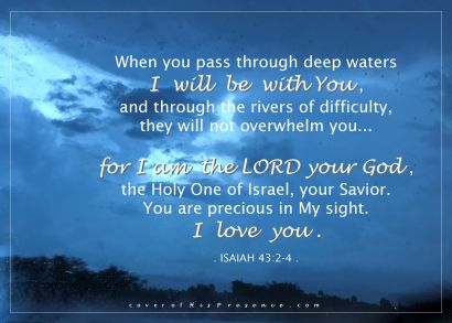but GOD verse 1